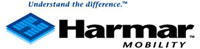 Understand the difference. Harmar Mobility